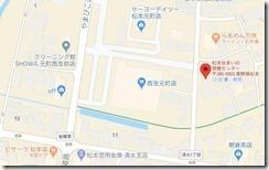 元町1-3-4 MAP